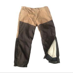 Master sportsman Men's work pants size XXL